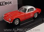 Lotus Elite 1960 (Red) by WHITEBOX