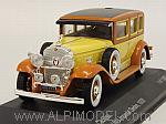 Cadillac V16 LWB Imperial Sedan 1930 by WHITEBOX