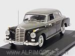 Mercedes 300 D (W189) 1957 (Black/Grey) by WHITEBOX