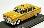 Checker Marathon 1963 New York Taxi by WHITEBOX