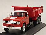 Dodge D950 Truck by WHITEBOX