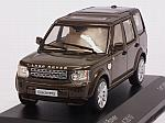Land Rover Discovery 4 2010 (Metallic Brown) by WHITEBOX