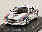 Lancia 037 Martini #1 Rally Monte Carlo 1983 Rohrl - Geistdorfer by WHITEBOX