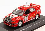 Mitsubishi Lancer EVO V #1 Winner Rally Australia 1998 Makinen - Mannisenmaki by WHITEBOX