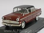 Opel Kapitan P2.6 (Dark Red) by WHITEBOX